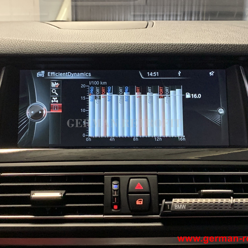 M PERFORMANCE POWER KIT BMW F10 (6)