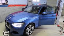 BMW 118 D F20 de 2012