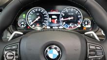 BMW 535i F10 de 2009
