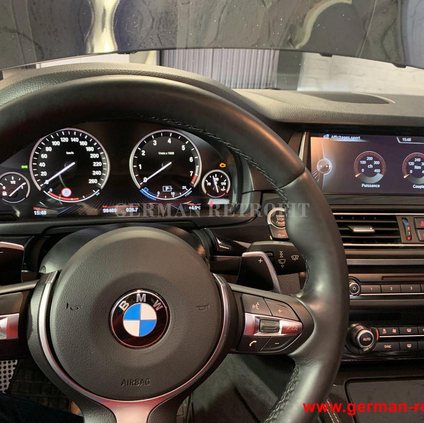 M PERFORMANCE POWER KIT BMW F10 (3)