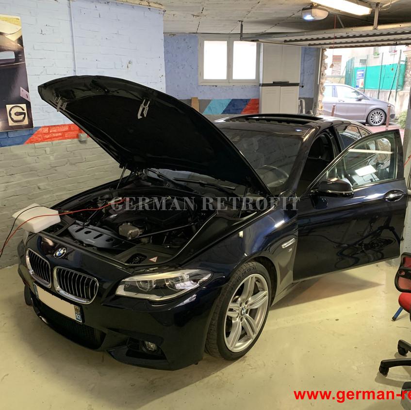 M PERFORMANCE POWER KIT BMW F10 (4)