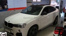 BMW X4 Pack M F26