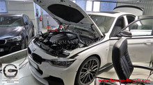 BMW F30 340i M Performance
