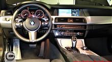 BMW Série 5 F10 de 2011