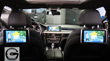 BMW X5 F15 M50dX de 2014