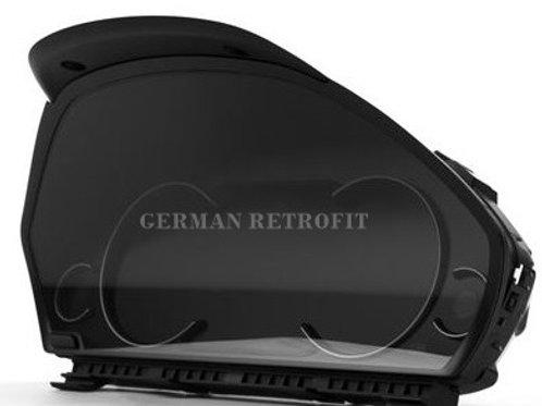 Combiné d'instruments multifonctions - Black Panel BMW Série 3 & 4