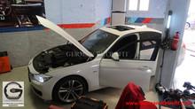 BMW Série 3 – F30 320d de juin 2013