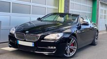 Vivez votre passion de l'automobile à la pointe des dernières technologies embarquées BMW/MINI