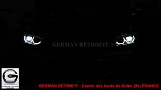 BMW Série 2 2015 F22 - Transformation FaceLift LCI & Pack M Performance