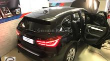 Nouveau BMW X1 F48 20xd de 2016