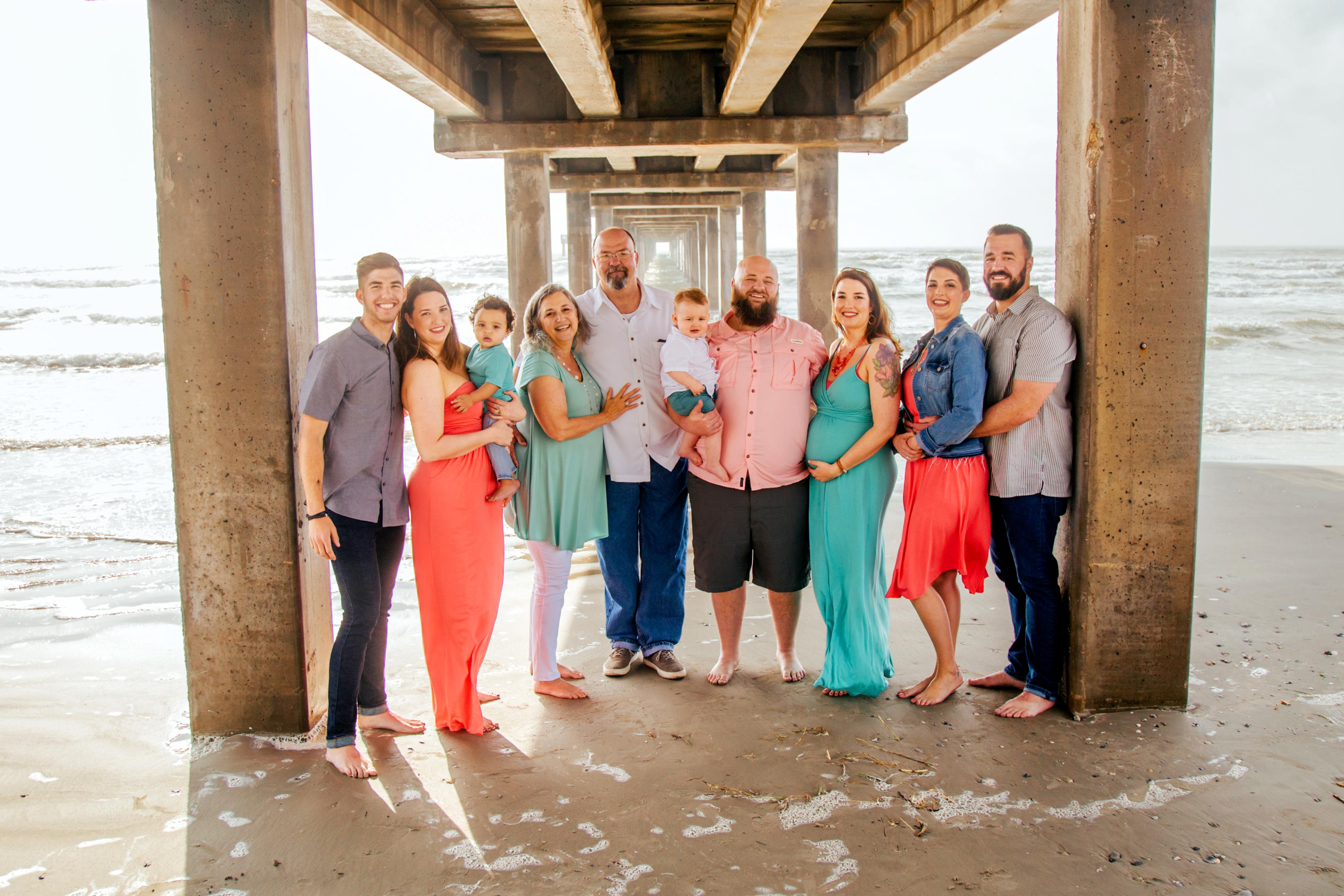 family photographer Port A