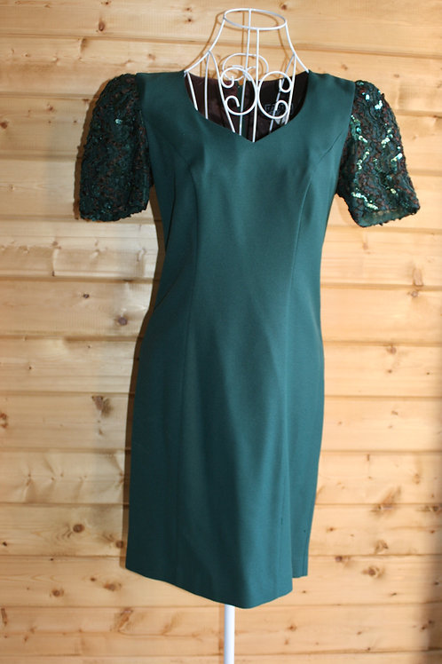 Size 10 Vintage Dress
