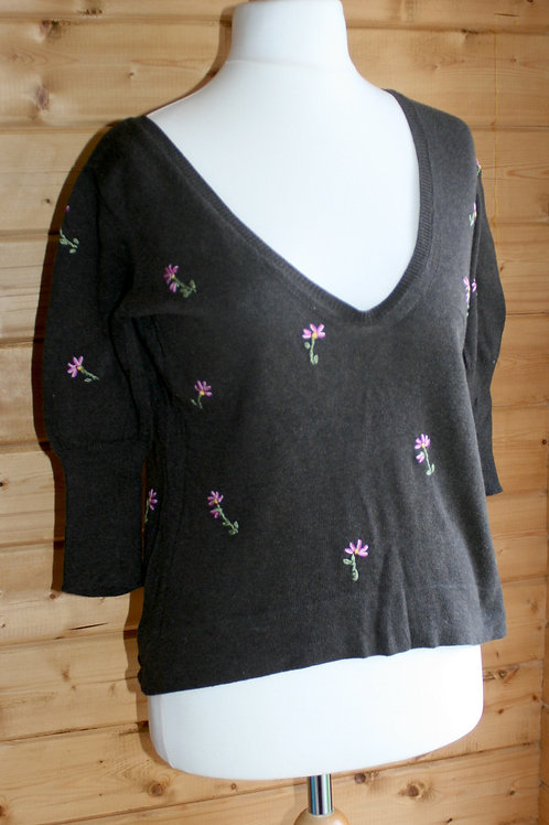 Size 12 Paul Smith Jumper