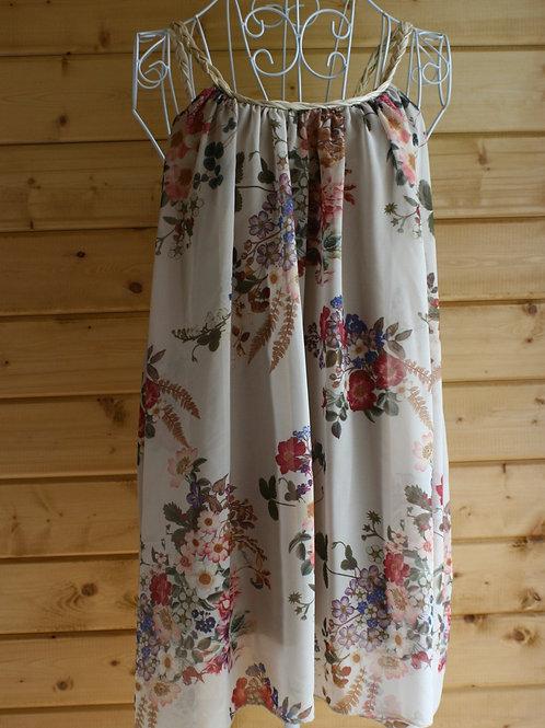 Size 8 Vintage Dress