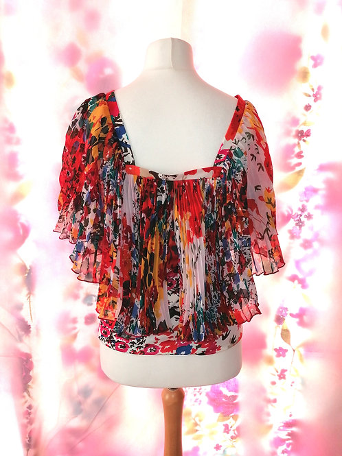 Size 10 Summer Top