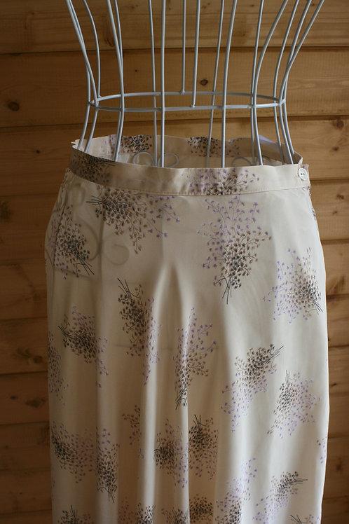 Size 12 Vintage Skirt (St. Michael)