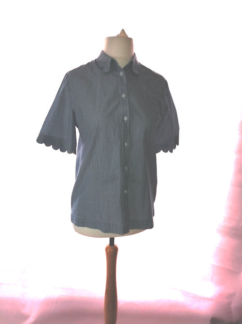 Size S Short sleeved Blouse