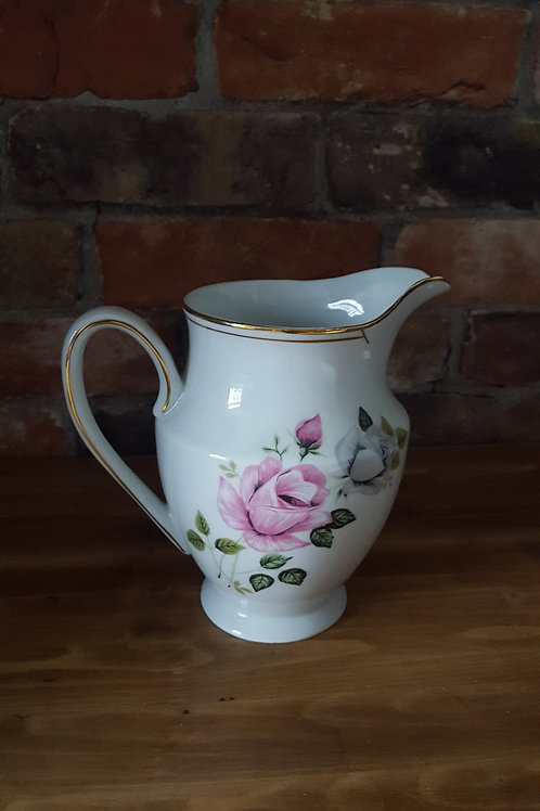 Bone China Milk Jug