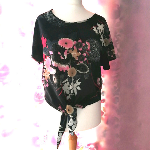 Size 12 M&S Top