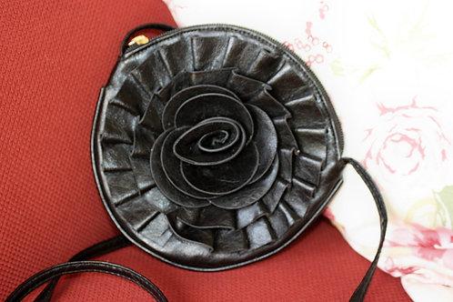 Circular Flower Bag