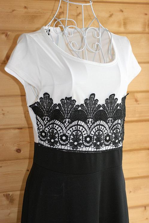 Size L Full Length Dress, BNWT