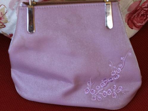 Lilac Handbag