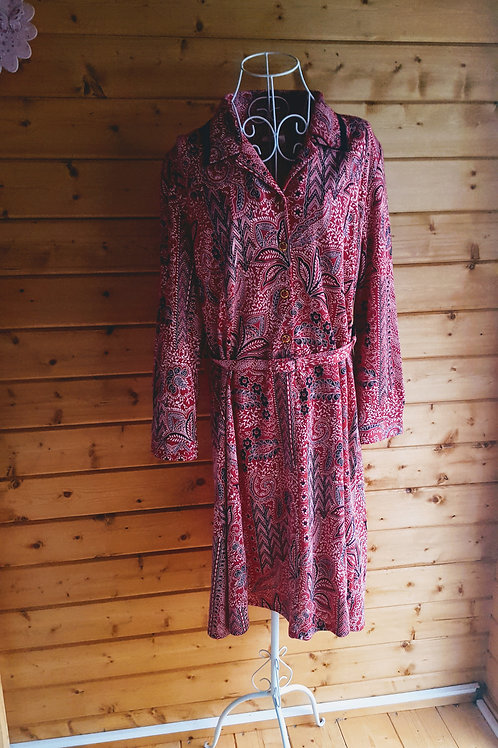 Size 16 Vintage Dress
