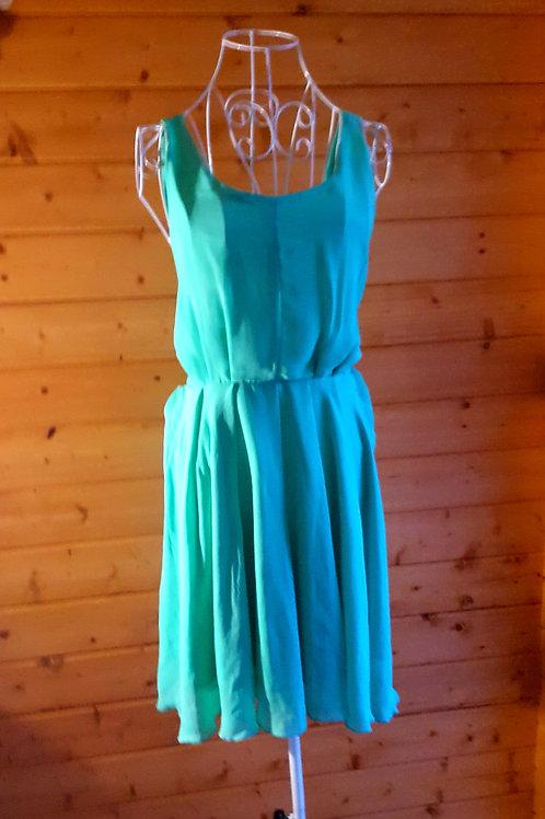 Size 10 Vintage Style Dress