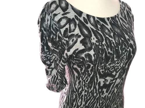 Size 14 Knitted Dress