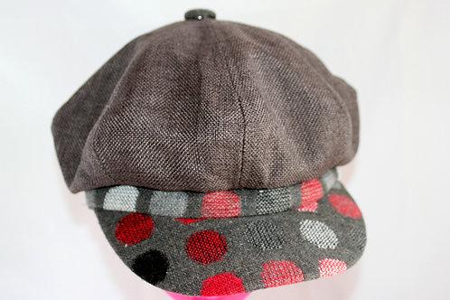 Vintage Baker-Boy Cap
