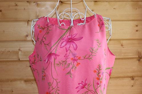 Size 10-12 Vintage Shift Dress
