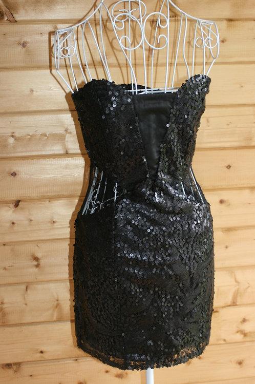 Size 10 Cotton Club Dress