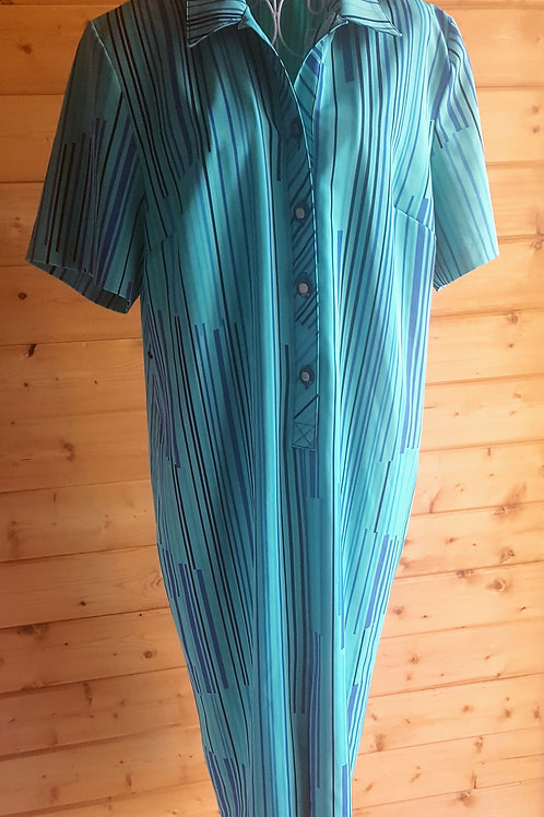 Size 16 Shirt Dress
