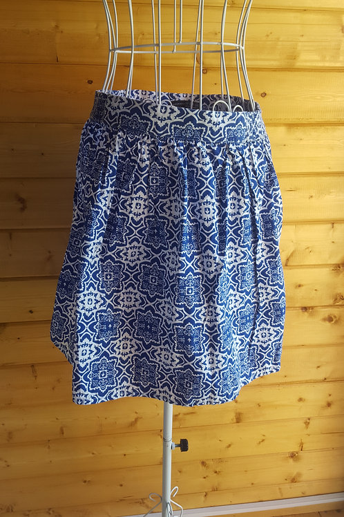 Size 10 Cotton Skirt