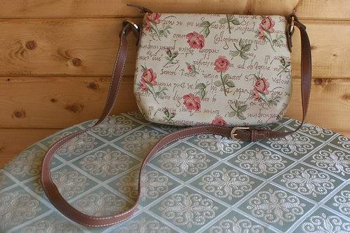 Tapestry Style Vintage Bag