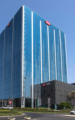 Building a new head office for a global giant