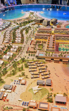 A new destination on the edge of the Arabian Gulf