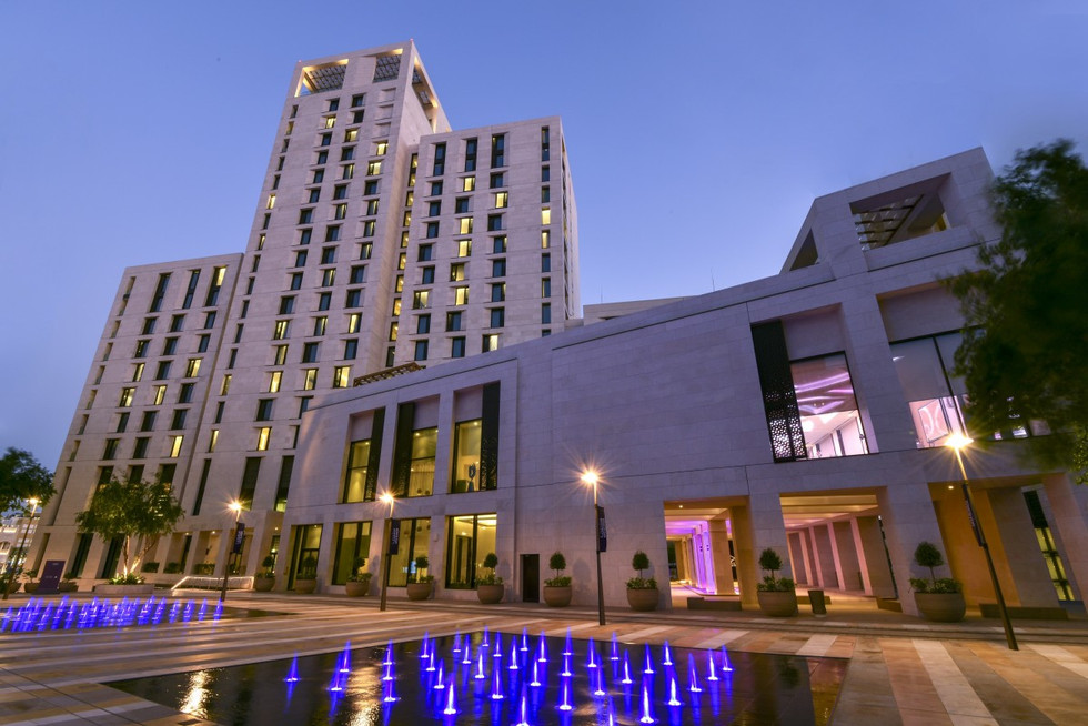 Bespoke luxury at the centre of the worlds most sustainable city district