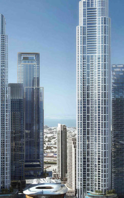 A new residence for the Dubai Opera District