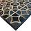 Palermo hide rug