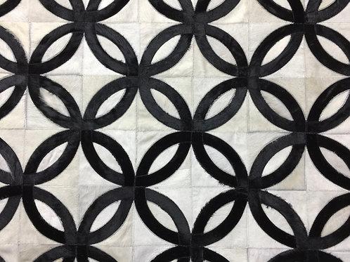 San Telmo hide rug