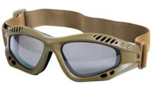 Ventec Tactical Goggles