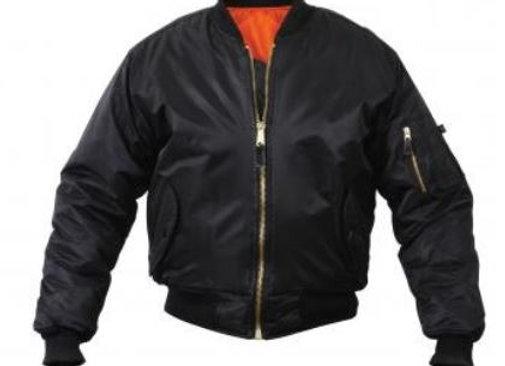 Youth size black Jacket