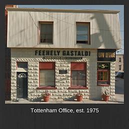 Feehely Gastaldi Tottenham Law Office