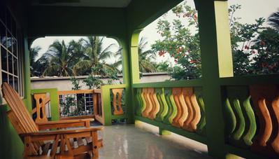 Doranja House I - Balcony
