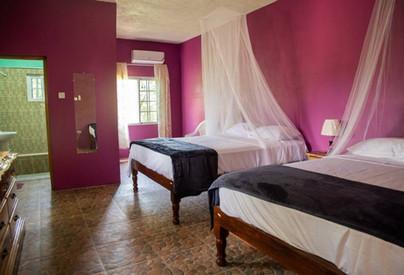 Doranja House II - Room 3 (2 Queens)