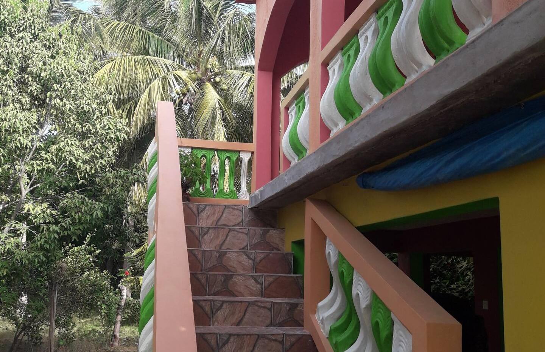 Doranja House II - Upstairs Rooms 1-4
