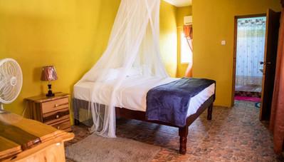 Doraja House II - Room 1 - 1 Queen