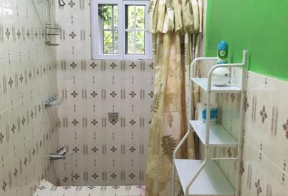 Seaside Room - Bathroom