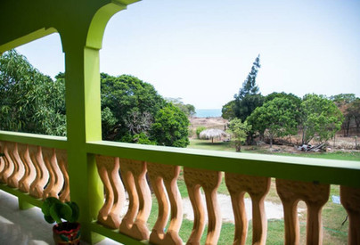 Doranja House I - Sea View